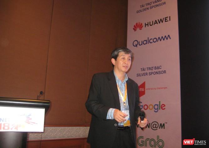 Việt Nam sẽ có công nghệ di động 5G trong năm 2019 ảnh 1