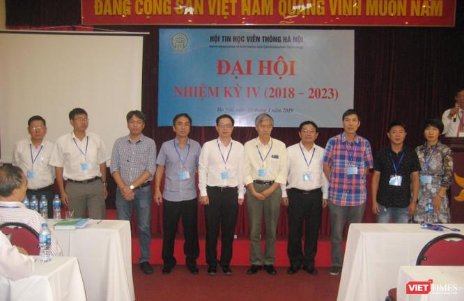 Hội Tin học Viễn thông Hà Nội sẽ làm gì để khẳng định vị thế Thủ đô của mình? ảnh 2