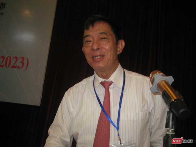 Hội Tin học Viễn thông Hà Nội sẽ làm gì để khẳng định vị thế Thủ đô của mình? ảnh 1