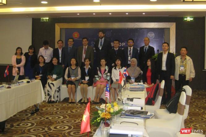 5 điểm quan trọng trong khuyến nghị mà Việt Nam và ASEAN đưa ra để quản lý mạng xã hội và các phương tiện truyền thông là gì? ảnh 1