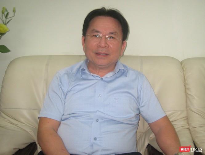 PGS TS Lê Phước Minh: Cách mạng Công nghiệp 4.0 là cơ hội đặc biệt đối với mọi sinh viên (kỳ 2) ảnh 2