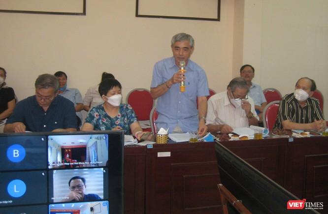Thứ trưởng Bộ KHCN Bùi Thế Duy: Việt Nam cần tận dụng nguồn lực tri thức để phát triển đất nước ảnh 1