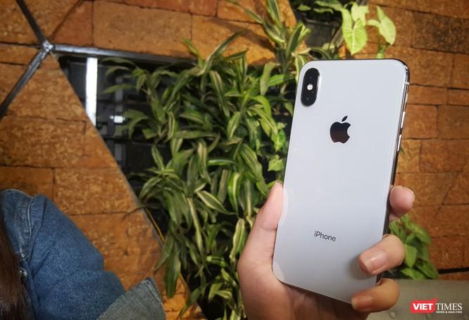 Từ iPhone đời đầu đến iPhone X lần đầu tiên hội tụ trong một triển lãm tại Hà Nội ảnh 17