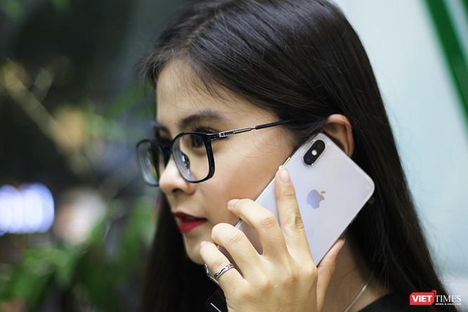 Có phải cứ iPhone mã VN/A mới là máy chính hãng? ảnh 1
