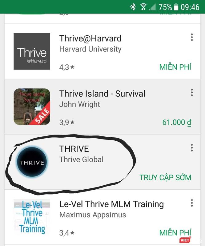 """Đánh giá app """"Đừng làm phiền"""" dành cho điện thoại Samsung ảnh 1"""