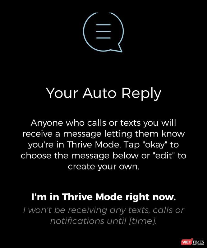 """Đánh giá app """"Đừng làm phiền"""" dành cho điện thoại Samsung ảnh 5"""