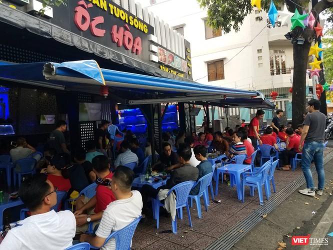 Không khí trận bóng lịch sử của U23 Việt Nam: Chút tiếc nuối phút cuối ảnh 17