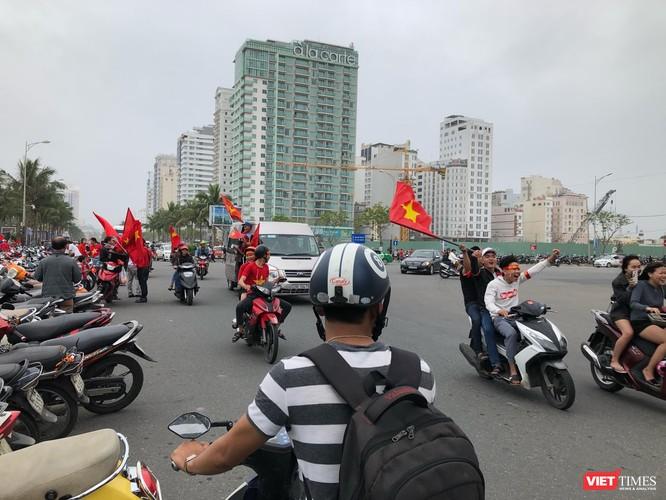 Không khí trận bóng lịch sử của U23 Việt Nam: Chút tiếc nuối phút cuối ảnh 27