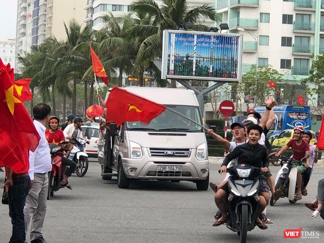 Không khí trận bóng lịch sử của U23 Việt Nam: Chút tiếc nuối phút cuối ảnh 25