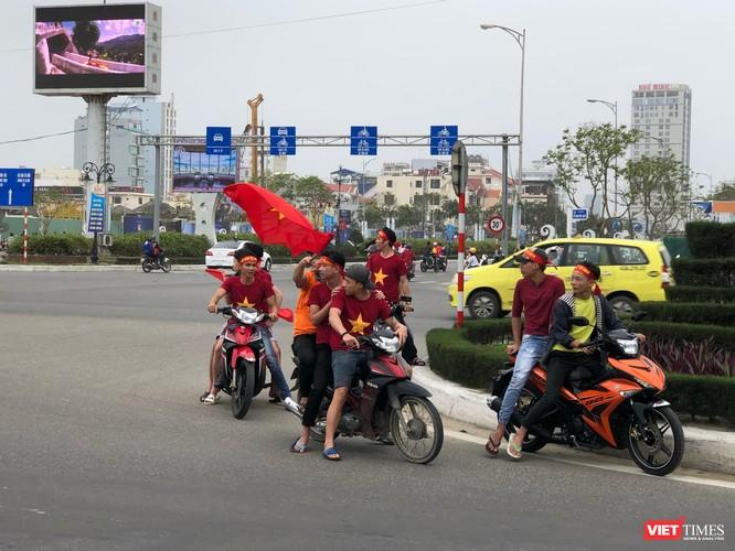 Không khí trận bóng lịch sử của U23 Việt Nam: Chút tiếc nuối phút cuối ảnh 24
