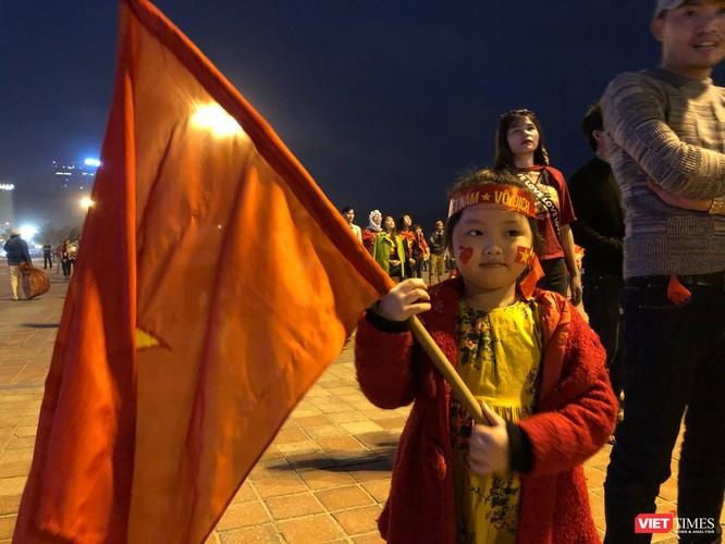 Không khí trận bóng lịch sử của U23 Việt Nam: Chút tiếc nuối phút cuối ảnh 45