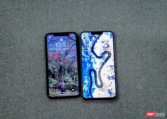Trên tay Asus ZenFone 5 (2018) tại Việt Nam: đẹp hơn iPhone X! ảnh 2