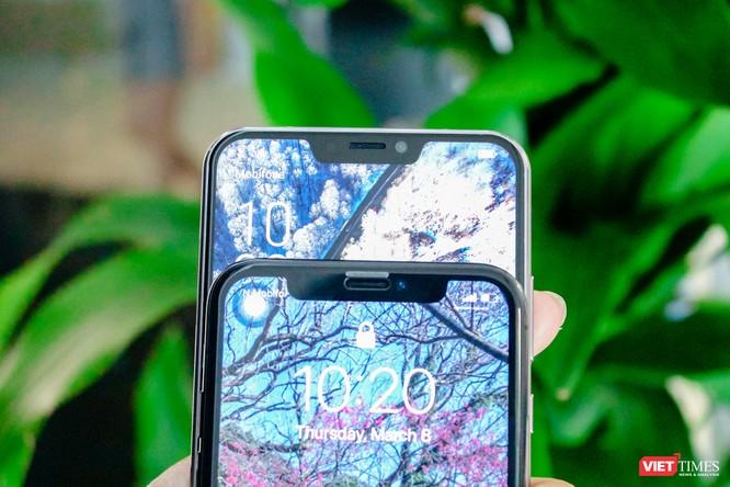 Trên tay Asus ZenFone 5 (2018) tại Việt Nam: đẹp hơn iPhone X! ảnh 4