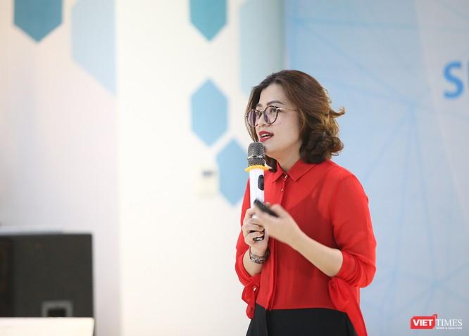 Shark Trương Lý Hoàng Phi với hai lời khuyên cho các startup Việt ảnh 1
