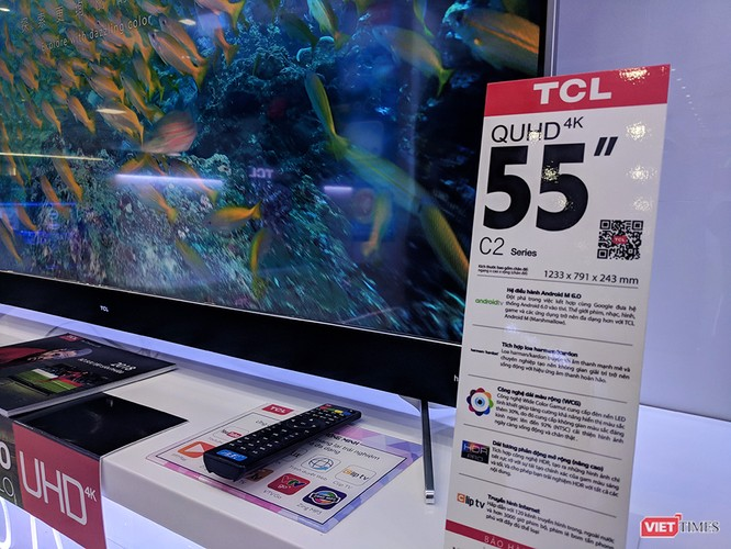Tư vấn chọn mua tivi: nên quan tâm đến thông số HDR thay vì 4K ảnh 2