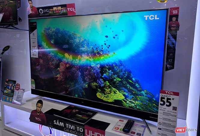 Tư vấn chọn mua tivi: nên quan tâm đến thông số HDR thay vì 4K ảnh 4