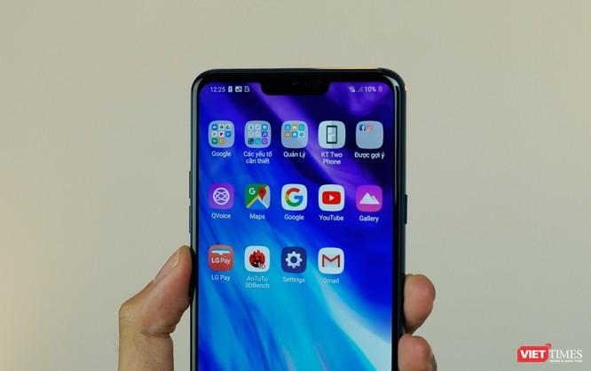 4 lý do bạn nên mua LG G7, không nên mua Galaxy S9 của Samsung ảnh 2