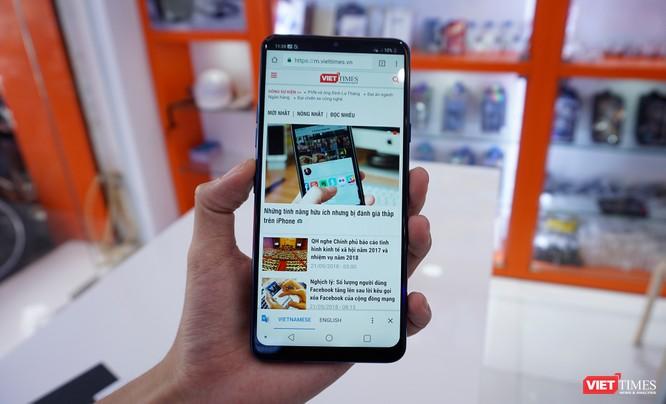 4 lý do bạn nên mua LG G7, không nên mua Galaxy S9 của Samsung ảnh 3