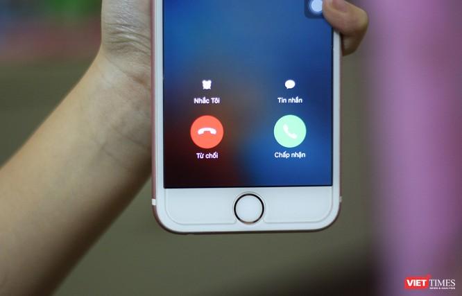Tại sao không có nút Từ chối Cuộc gọi khi màn hình iPhone đang khóa, làm thế nào để khắc phục? ảnh 2