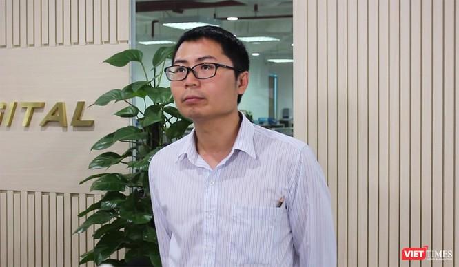 """Ông Nguyễn Quang Đồng, Viện trưởng Viện NCCS và PTTT: """"Sự chậm trễ trong giải quyết hồ sơ trực tuyến cho người dân không nằm ở hạ tầng kỹ thuật"""""""