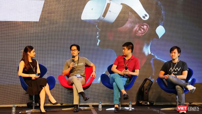 Doanh nghiệp Việt đã sẵn sàng cho Chuyển đổi số? ảnh 3