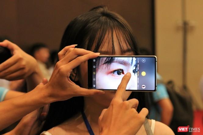 Bphone 3: Thiết kế tràn viền, kháng nước chuẩn IP68, giá từ 6,99 triệu ảnh 27