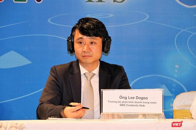 """Chuyên gia Hàn Quốc """"mách nước"""" kinh nghiệm chống lại những website như xôi lạc.tv ảnh 2"""