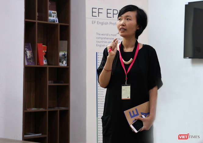 Công nghệ có giúp Việt Nam đuổi kịp Singapore về trình độ tiếng Anh của người dân? ảnh 5