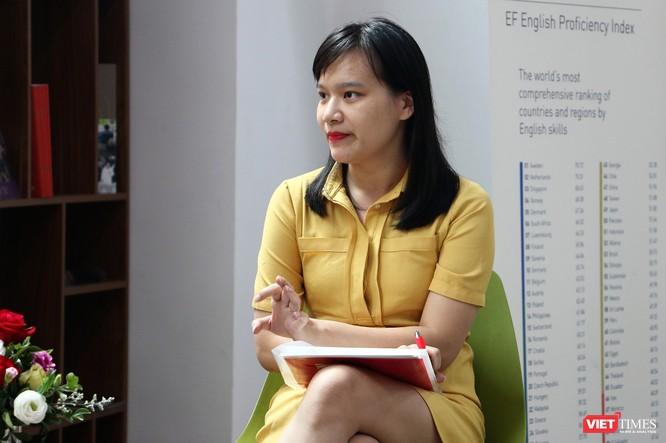 Công nghệ có giúp Việt Nam đuổi kịp Singapore về trình độ tiếng Anh của người dân? ảnh 6