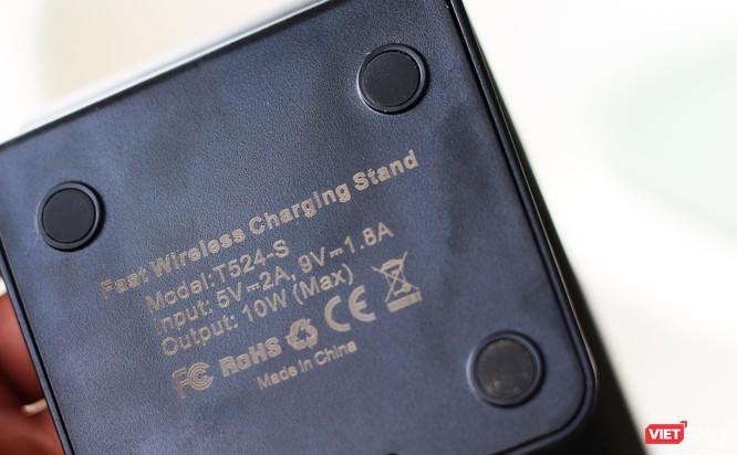 Sạc không dây có ưu nhược điểm gì so với sạc có dây – Cách lựa chọn bộ sạc không dây phù hợp ảnh 9