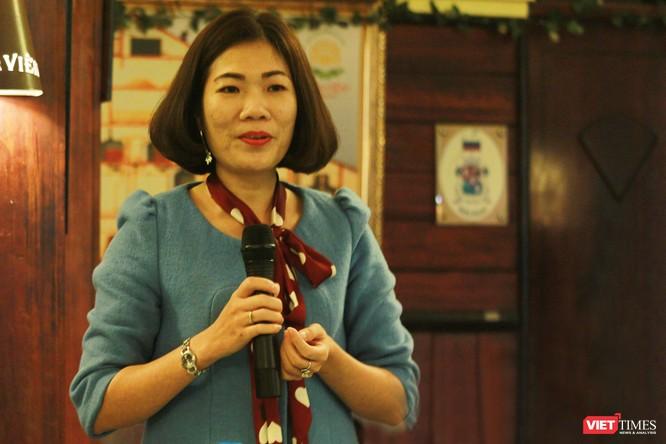 Chủ tịch LienVietPostBank giữ chức Phó Chủ tịch Hội Truyền thông số Việt Nam ảnh 8