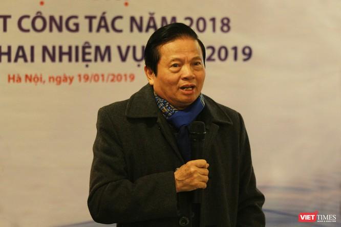 Chủ tịch LienVietPostBank giữ chức Phó Chủ tịch Hội Truyền thông số Việt Nam ảnh 7
