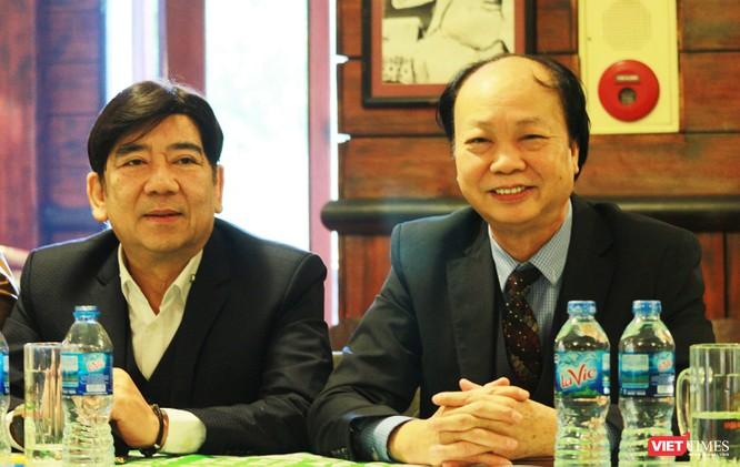 Chủ tịch LienVietPostBank giữ chức Phó Chủ tịch Hội Truyền thông số Việt Nam ảnh 1