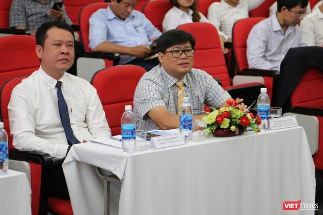 Đà Nẵng: Điển hình tiên tiến trong quá trình chuyển đổi số quốc gia ảnh 8