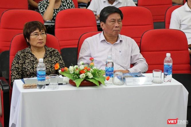 Đà Nẵng: Điển hình tiên tiến trong quá trình chuyển đổi số quốc gia ảnh 9