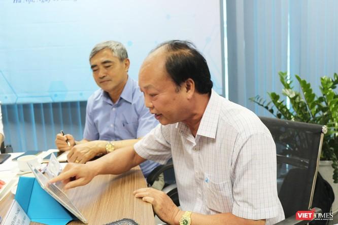 Hội Truyền thông số Việt Nam tổ chức tọa đàm góp ý dự thảo Đề án Chuyển đổi số Quốc gia ảnh 2