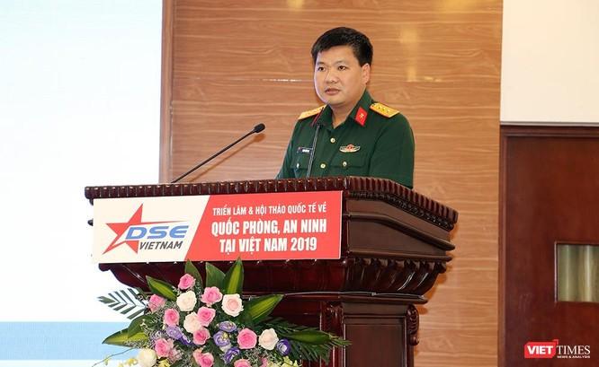 Nhiều vũ khí quân sự và trang thiết bị hiện đại sẽ xuất hiện tại Triển lãm Quốc phòng và An ninh lần đầu tiên được tổ chức tại Việt Nam ảnh 3