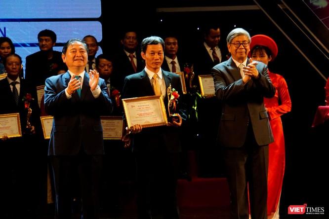 Giải thưởng Chuyển đổi số Việt Nam cổ vũ ứng dụng công nghệ để chuyển đổi số mạnh mẽ ảnh 20