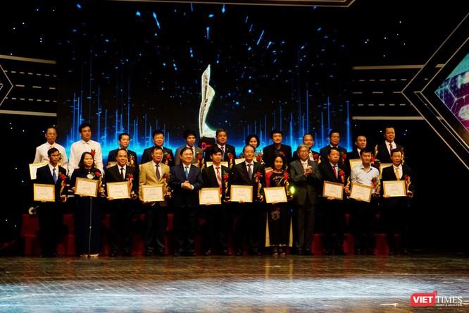 Giải thưởng Chuyển đổi số Việt Nam cổ vũ ứng dụng công nghệ để chuyển đổi số mạnh mẽ ảnh 27