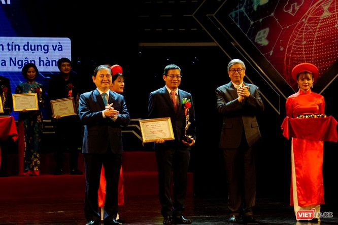 Giải thưởng Chuyển đổi số Việt Nam cổ vũ ứng dụng công nghệ để chuyển đổi số mạnh mẽ ảnh 13