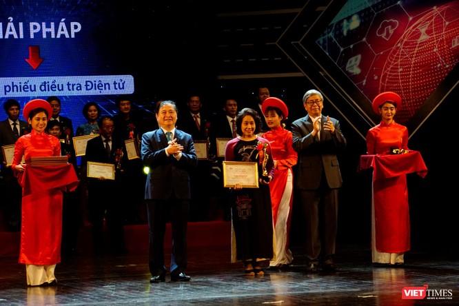Giải thưởng Chuyển đổi số Việt Nam cổ vũ ứng dụng công nghệ để chuyển đổi số mạnh mẽ ảnh 22