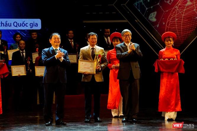 Giải thưởng Chuyển đổi số Việt Nam cổ vũ ứng dụng công nghệ để chuyển đổi số mạnh mẽ ảnh 23
