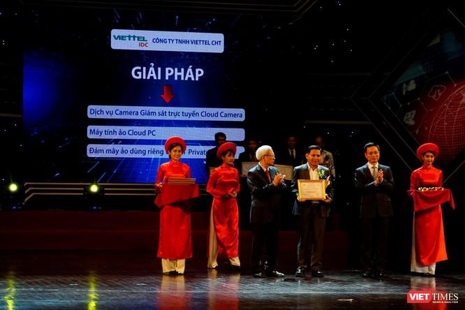 Giải thưởng Chuyển đổi số Việt Nam cổ vũ ứng dụng công nghệ để chuyển đổi số mạnh mẽ ảnh 31