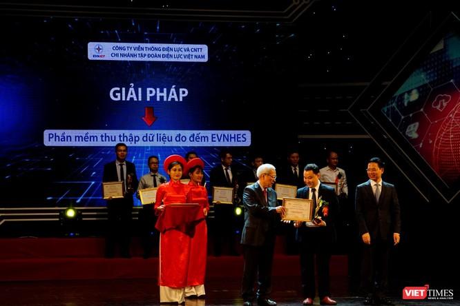 Giải thưởng Chuyển đổi số Việt Nam cổ vũ ứng dụng công nghệ để chuyển đổi số mạnh mẽ ảnh 34