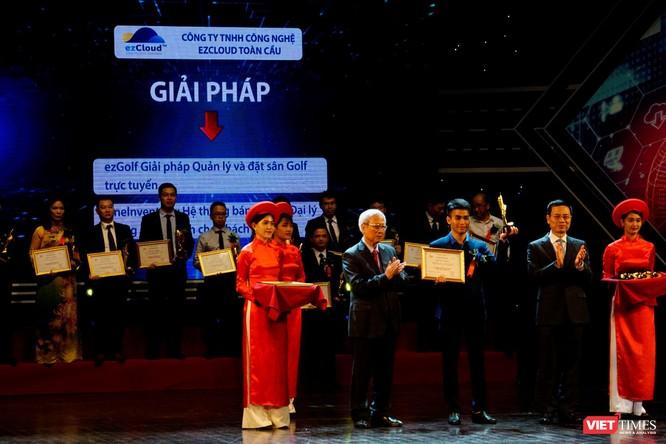 Giải thưởng Chuyển đổi số Việt Nam cổ vũ ứng dụng công nghệ để chuyển đổi số mạnh mẽ ảnh 39