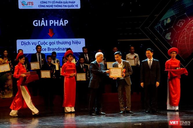 Giải thưởng Chuyển đổi số Việt Nam cổ vũ ứng dụng công nghệ để chuyển đổi số mạnh mẽ ảnh 41
