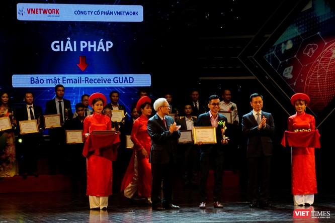 Giải thưởng Chuyển đổi số Việt Nam cổ vũ ứng dụng công nghệ để chuyển đổi số mạnh mẽ ảnh 43