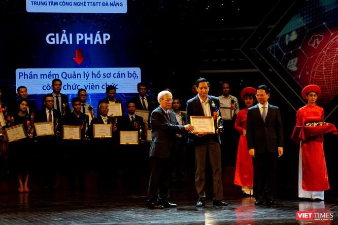 Giải thưởng Chuyển đổi số Việt Nam cổ vũ ứng dụng công nghệ để chuyển đổi số mạnh mẽ ảnh 47