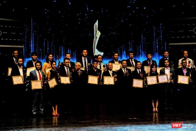 Giải thưởng Chuyển đổi số Việt Nam cổ vũ ứng dụng công nghệ để chuyển đổi số mạnh mẽ ảnh 48