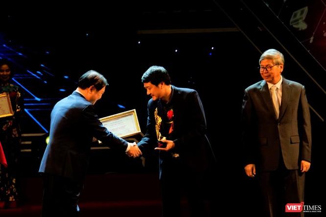 Giải thưởng Chuyển đổi số Việt Nam cổ vũ ứng dụng công nghệ để chuyển đổi số mạnh mẽ ảnh 7